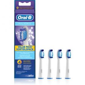 Oral-B Pulsonic SR 32-4 capete de schimb   4 buc