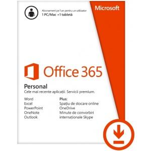 Microsoft Office 365 Personal (QQ2-00012)