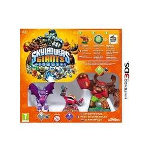 Activision Skylanders Giants Starter Pack Nintendo 3Ds