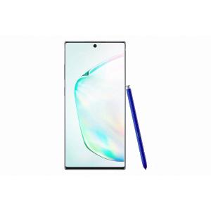 Samsung Galaxy Note 10 Plus DaVinci 256GB 12GB RAM Dual SIM 4G Aura Glow