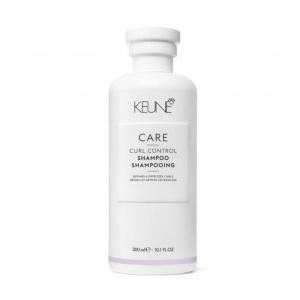 Keune Sampon pentru Par Ondulat - Care Curl Control Shampoo 300 ml