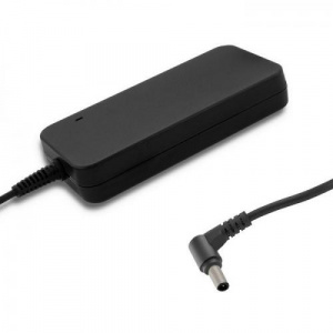 Qoltec Power adapter for Asus | 130W | 19.5V | 6.67A | 4.5*3.0 +pin | +power cable 51737
