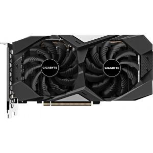 Gigabyte Radeon RX 5600 XT Windforce OC 6GB GDDR6 192-bit R56XTWF2OC-6GD