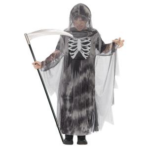 Smiffys Costum Fantoma Ghoul Copii