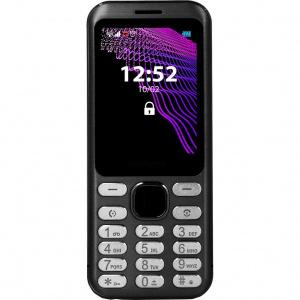 MyPhone Maestro+, Dual SIM, Black