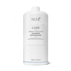 Keune Sampon Anti-Matreata - Care Derma Exfoliate Shampoo 1000 ml