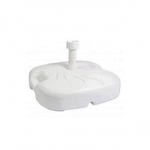 Strend Pro Suport pentru umbrela NOLAN, 25-32 mm, 20 litri, PE