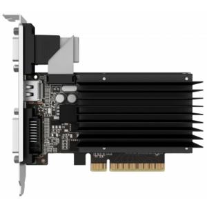 Gainward GeForce GT 710 SilentFX 2GB DDR3 64-bit (426018336-3576)