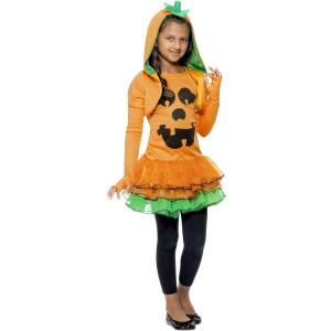 Smiffys Costum Dovleac Fata Halloween