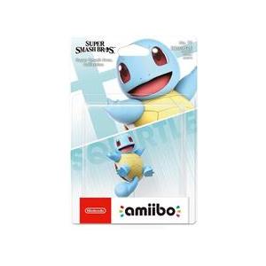Nintendo Amiibo Character Squirtle Switch