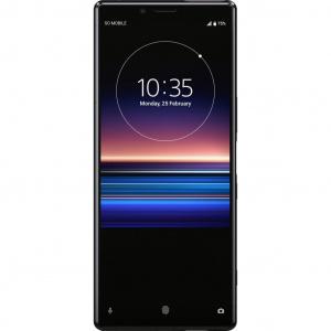 Sony Xperia 1 Single SIM 128GB, 6GB RAM Black