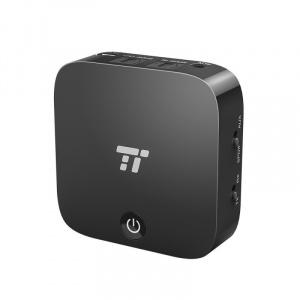 Taotronics Transmitator si Receptor audio, Bluetooth 4.1, Jack 3.5 mm