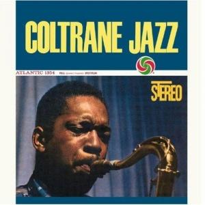John Coltrane John Coltrane-Coltrane Jazz-CD