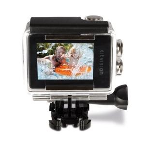Kitvision Action Camera Waterproof