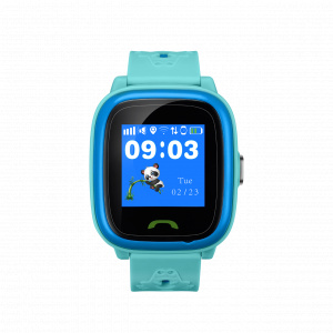 Canyon Polly CNS-KW51BL Blue
