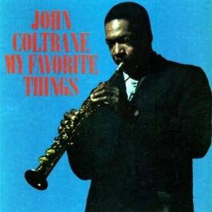 John Coltrane John Coltrane-My Favorite Thing-CD
