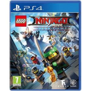 Warner Bros. LEGO NINJAGO Movie: Video Game (PS4)