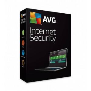 AVG Internet Security – 2 ani Pentru 10 dispozitive, certificat electronic