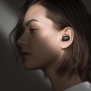 Xiaomi Mi True Wireless Earbuds Basic, Black Edition