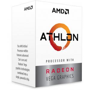 AMD Athlon 3000G 3.5GHz box YD3000C6FHBOX