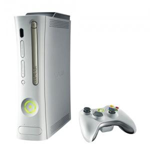 Microsoft XBOX360 Core System