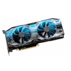EVGA GeForce RTX 2080 SUPER™ XC Gaming, 8GB, GDDR6, 256-bit
