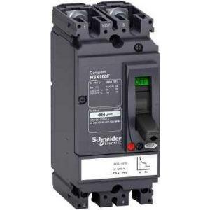 Schneider Electric Intrer Autom Nsx100F 25A 2P 36Ka Cc LV438594
