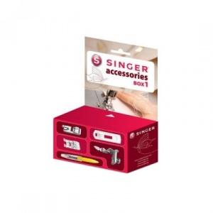 Singer accessories Box 1