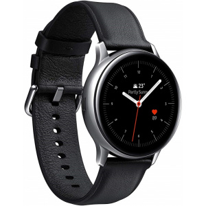 Samsung Galaxy Watch Active2 LTE 40mm Stainless Silver