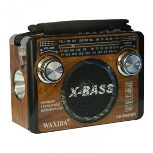 WAXIBA XB-3068URT