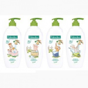 Palmolive Gel de dus copii Kids 750ml