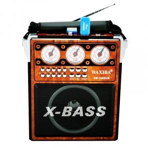 WAXIBA XB-1052UR