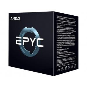 AMD EPYC 24-CORE 7401P 3.0GHz (PS740PBEAFWOF)