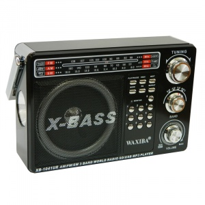 WAXIBA XB-1041UR