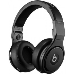 Beats by Dr. Dre Stereo Pro by Dr. Dre (Negru)
