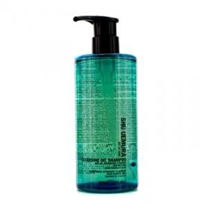 Shu Uemura Cleansing Oil Șampon de Curățare Astringent Anti-Ulei (Pentru Păr și Scalpuri Grase) 400ml/13.4oz