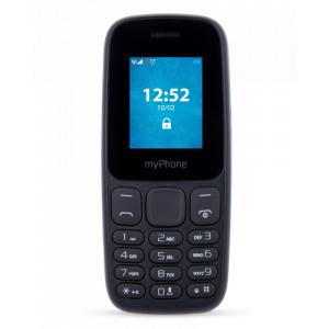 MyPhone 3330 Dual SIM Black