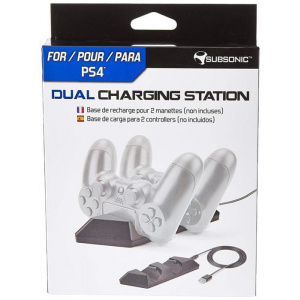 Subsonic Suport Charging Station