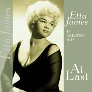 Etta James 19 Greatest Hits - At Last