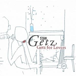 Stan Getz Stan Getz-Getz For Lovers-CD