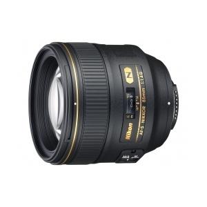 Nikon AF-S 85mm f/1.4G JAA338DA