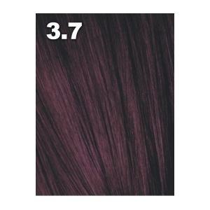 Indola Vopsea De Par Profession 37 Saten Inchis Violet 60 Ml