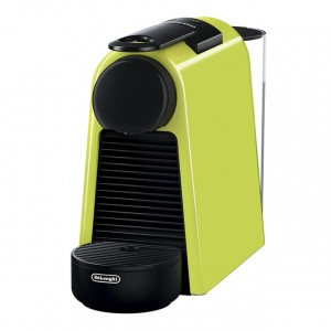DeLonghi Nespresso Essenza Mini EN 85.L,  Verde