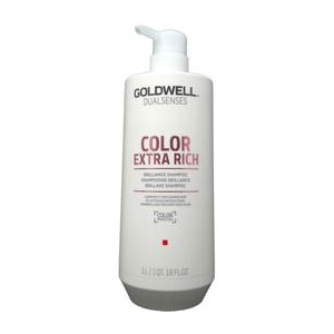 Goldwell Dualsenses Color Extra Rich Brilliance Shampoo, 1000ml