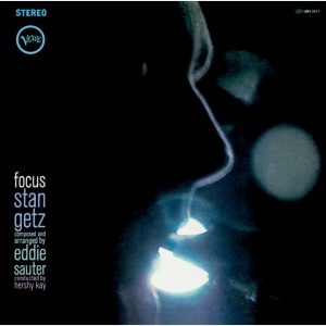 Stan Getz Stan Getz-Focus-CD