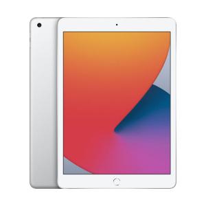 Apple iPad 10.2 2020 32GB 3GB RAM Wi-Fi + Cellular Silver