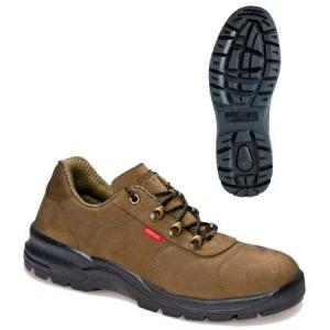 DEMAR Pantof vanatoare din piele nubuc - 46 5903755021113