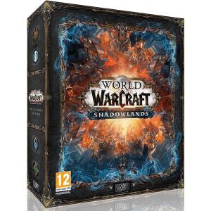 Activision World of Warcraft Shadowlands PC
