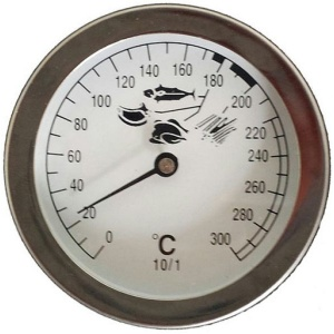 Koch Termometru pentru ulei incins 92200