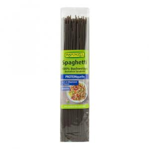 Rapunzel Spaghetti din hrisca integrala fara gluten, bio, 250 g
